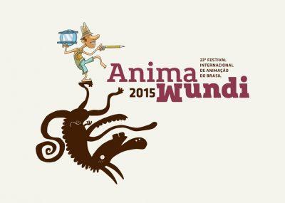 ANIMA MUNDI – Festival Internacional de Animação do Brasil