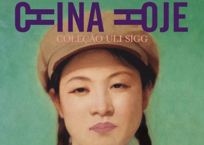 CHINA HOJE – Uli Sigg Collection