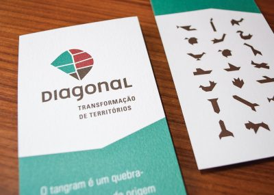 DIAGONAL – Transformation of Territories