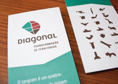 DIAGONAL – Transformação de Territórios