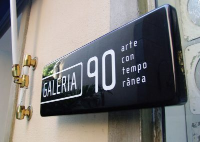 GALERIA 90 – Contemporary Art