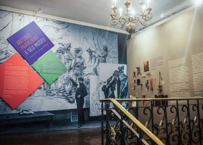 ANTONIO PARREIRAS E SEU MUSEU