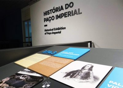 Historical Exhibition of Paço Imperial